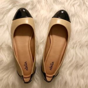 Two Tone Flats💗